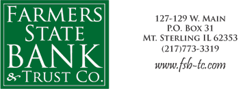 Farmers State Bank and Trust Co.